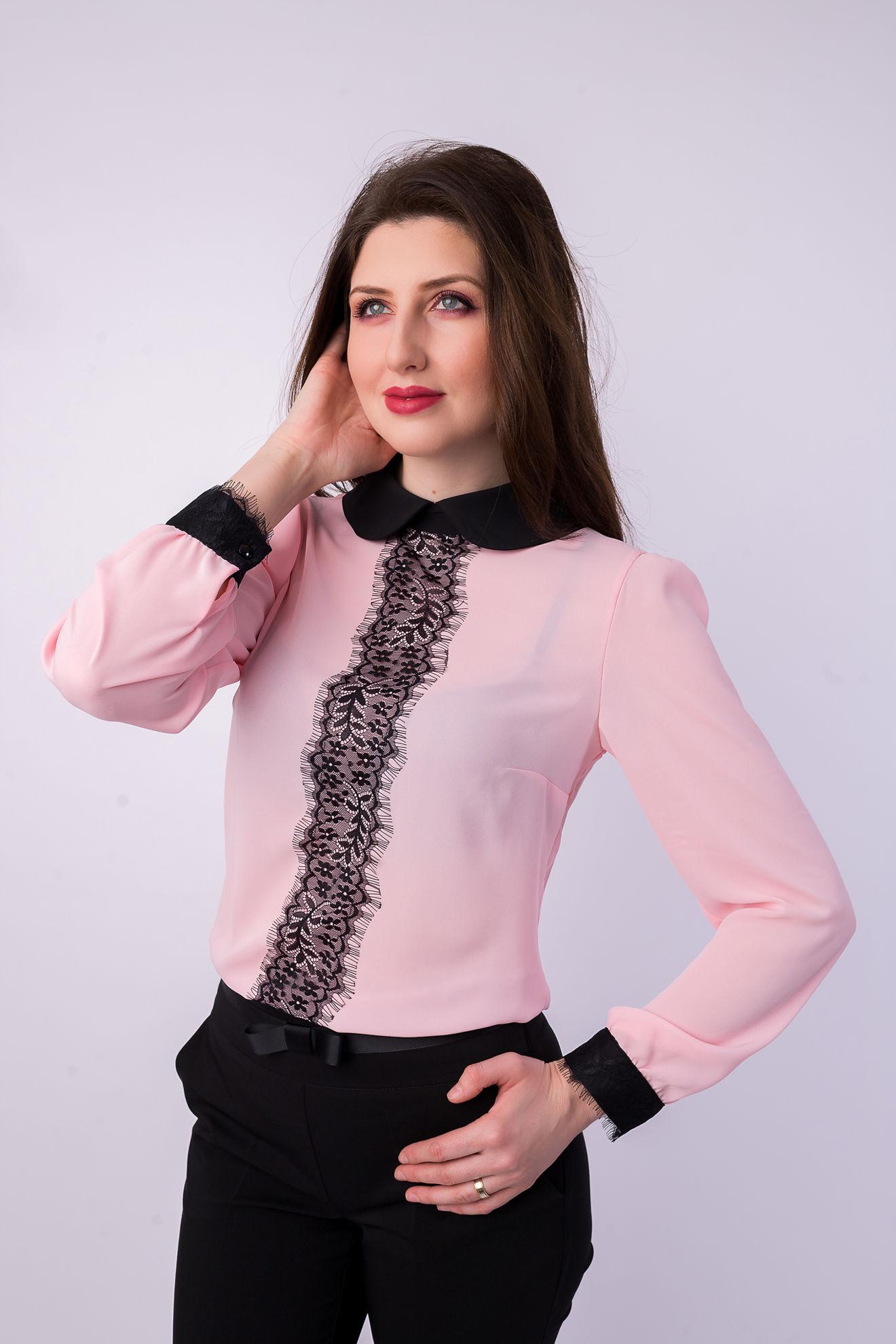 Imagine Bluza Melania roz