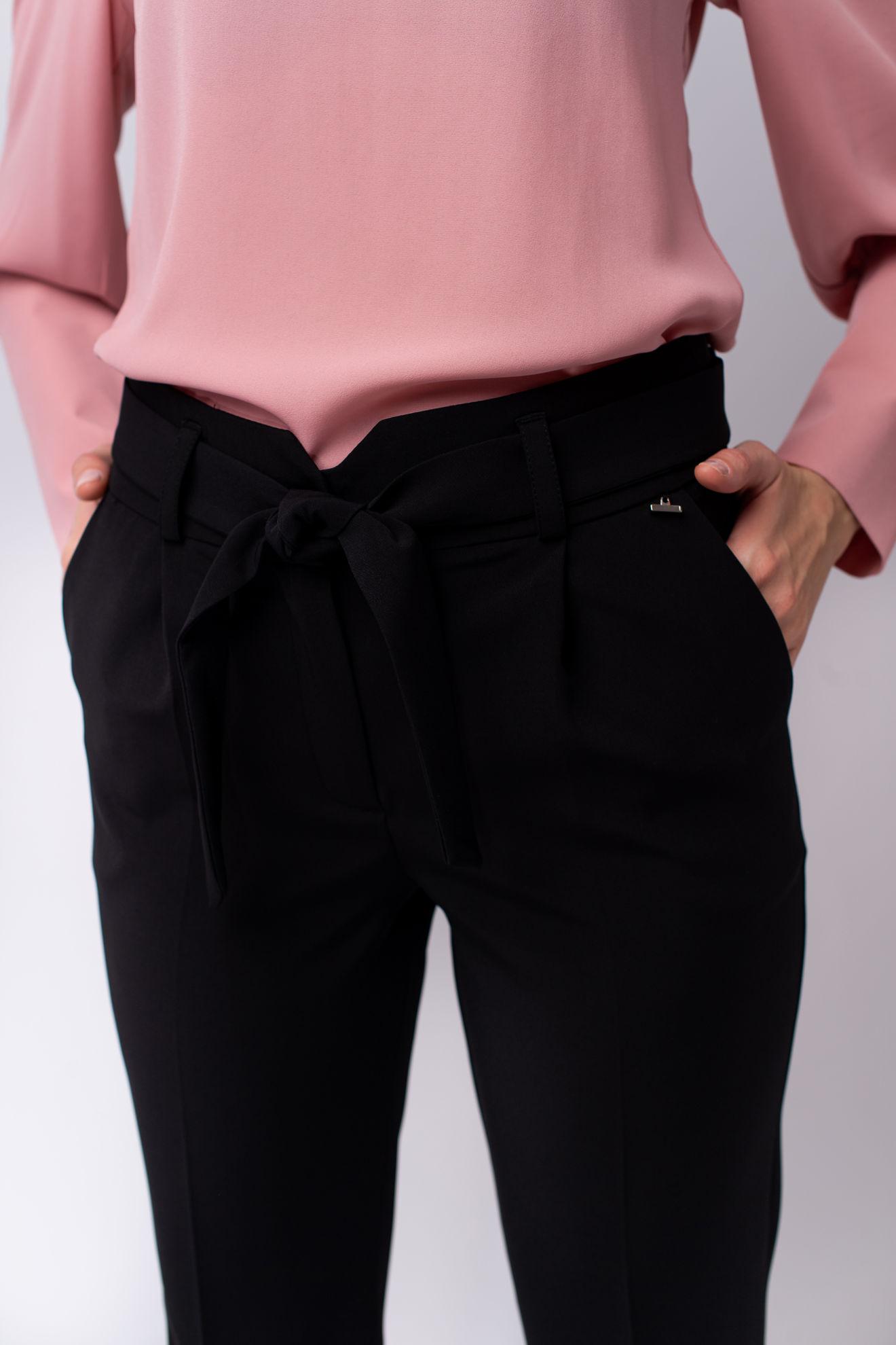 Imagine Pantalon Nicole negru