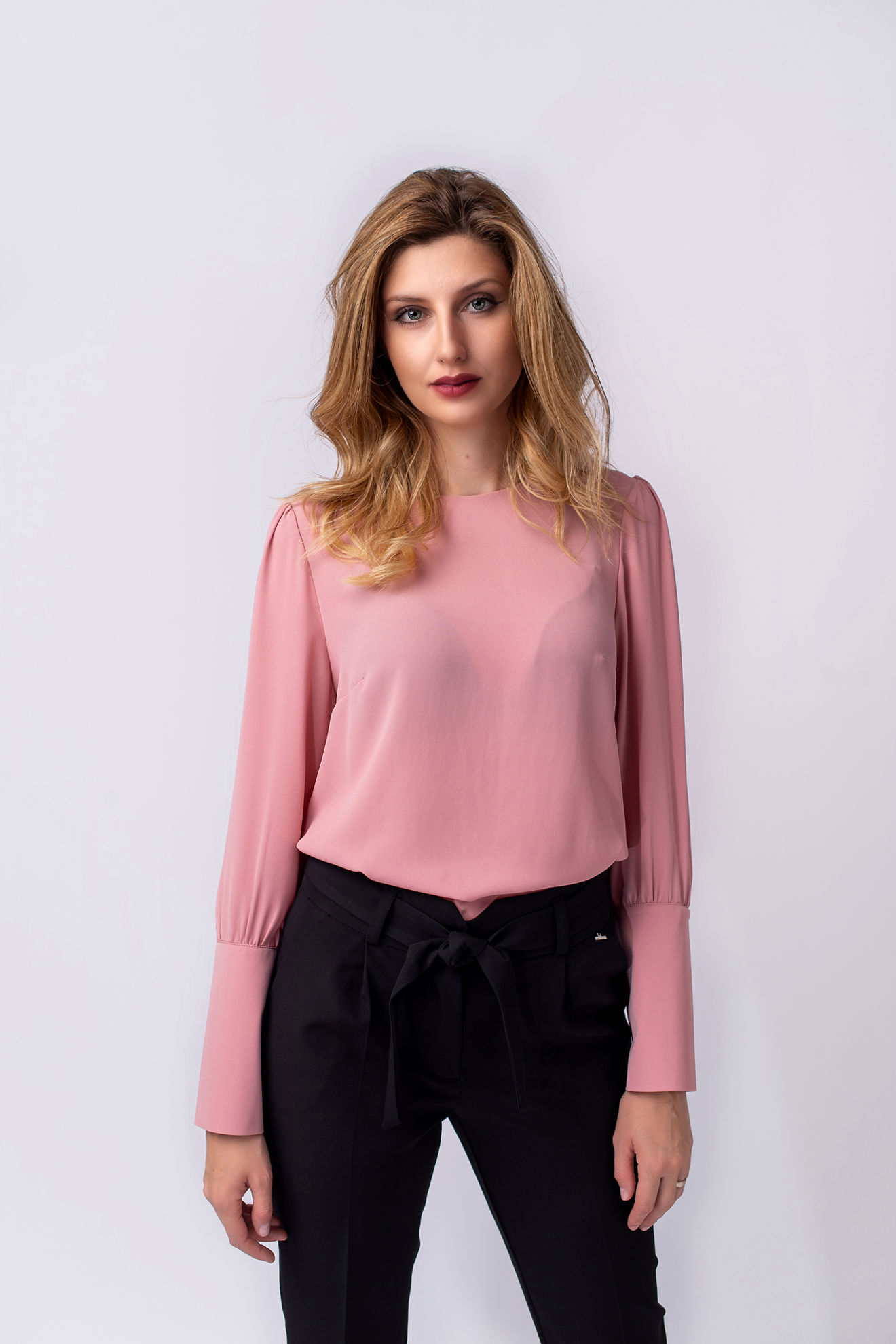 Imagine Bluza Any roz pudra