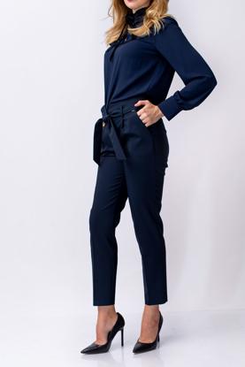 Imagine Pantalon Nicole bleumarin