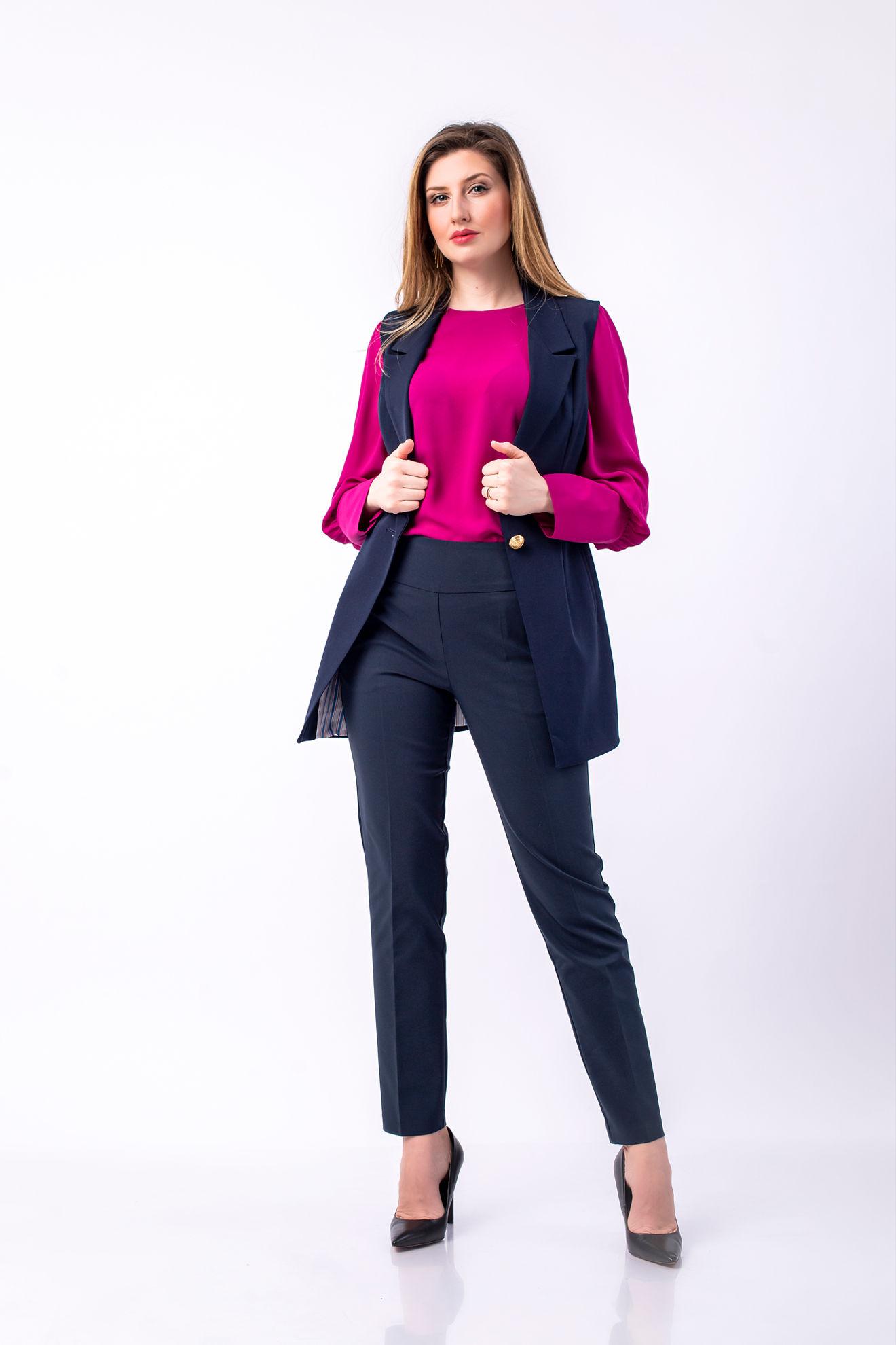 Imagine Pantalon Nancy bleumarin