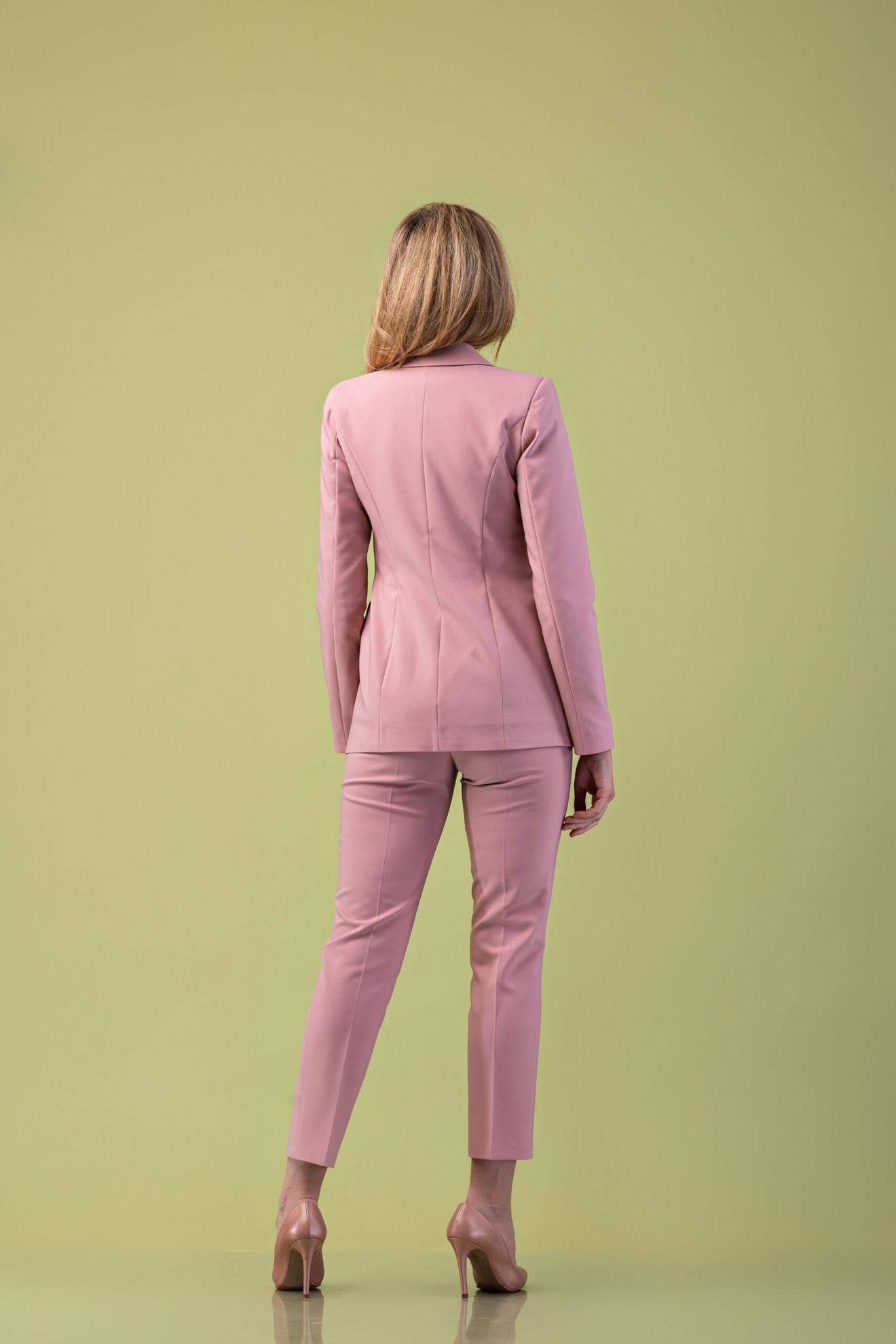 Imagine Sacou Gloria roz pudra