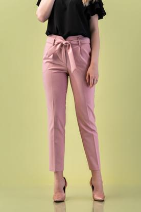 Imagine Pantalon Nicole roz pudra